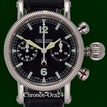 Chronoswiss Timemaster CH7633 2009 tweedehands