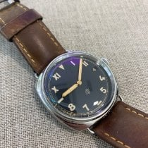 Panerai Radiomir 3 Days 47mm Steel 47mm Black United Kingdom, Gateshead