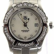 TAG Heuer 2000 Steel 28.5mm Mother of pearl United States of America, California, Simi Valley