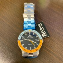 Zodiac 40mm Automatic ZO9401 new United States of America, Illinois, Chicago
