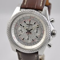 Breitling Bentley B06 Steel 44mm Silver