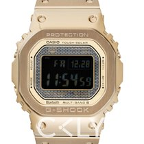 Casio G-Shock GMW-B5000GD-9JF new