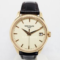 Patek Philippe Rose gold 39mm Automatic 5227R-001 pre-owned Singapore, Singapore