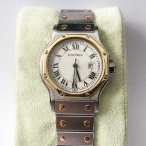 Cartier Santos (submodel) usados
