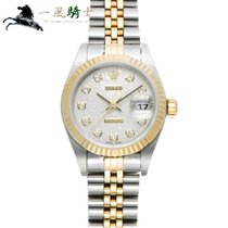 Rolex Lady-Datejust 79173G 1999 occasion