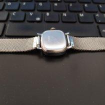 Timex Acero 28mm Cuerda manual usados
