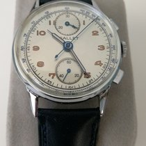 Gallet Steel 36mm pre-owned United States of America, New York, New York