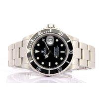 Rolex Submariner Date 16610 Acero 40mm