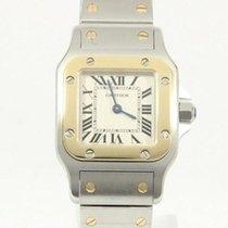 Cartier- Santos, Ref. W20012C4