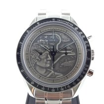 Omega MOONWATCH ANNIVERSARY LIMITED SERIES