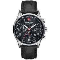 Swiss Military Hanowa Patriot Herrenuhr Chronograph 06-4187.04...