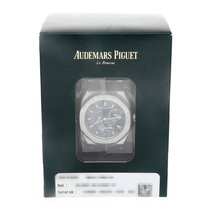 Audemars Piguet Royal Oak Dual Time 25730ST.OO.0789ST.07
