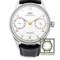IWC Portuguese Automatic IW500704 nuevo