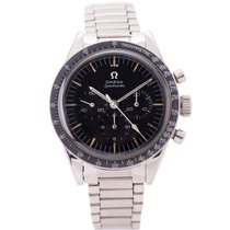 Omega Speedmaster Pre-Professional Moonwatch Ed White 105.003-64