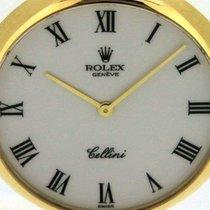 Rolex Cellini Tasca Pocket Watch 3717