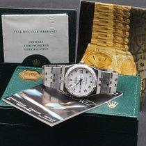 Rolex Datejust Oysterquartz 17014 Full Set