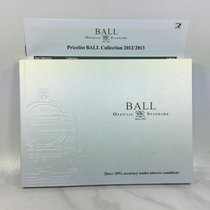 Ball Parts/Accessories pre-owned
