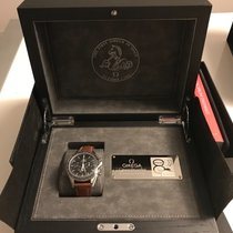 Omega Speedmaster Professional Moonwatch Ltd. First Omega in...