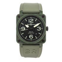 Bell & Ross Aviation Military
