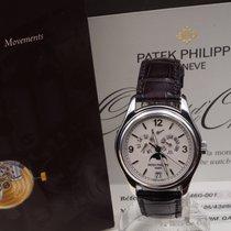 Patek Philippe Annual Calendar White Gold 5146G  Full Set