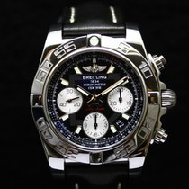 Breitling Chronomat 41 New In-House Movement AB014012.F554.378A