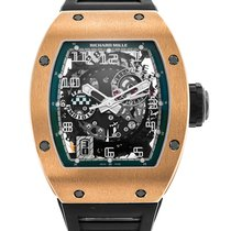 Richard Mille Watch RM010 AI RG LE MANS CLASSIC