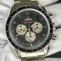 Omega Speedmaster Professional Apollo Soyuz
