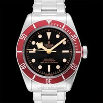 Tudor Black Bay 79230R New Steel 41.00mm Automatic