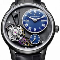 Maurice Lacroix Masterpiece Gravity Classic Limited MP6118-PVB...