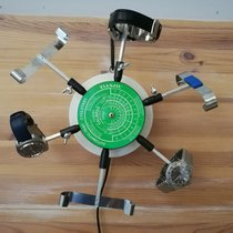 WatchWinder watch winder | rotomat | cyclotest | tools...