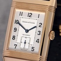 Jaeger-LeCoultre Reverso Grande Taille 18K rose gold almost as...