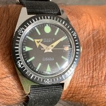 Kienzle Sport Diver Submarine 6ATM Arrow Hand