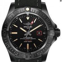 Breitling Avenger Blackbird 44 V1731110/BD74/109W new