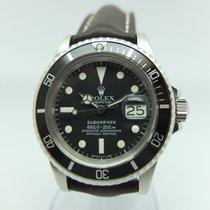 Rolex Submariner Date 1680 Rolex Serviced