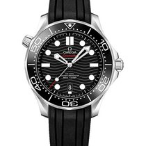 Omega 210.32.42.20.01.001 Seamaster Diver 300 M 42mm new United States of America, California, Beverly Hills