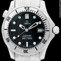 Omega Seamaster Diver 300 M 6740 Very good Steel 36mm Quartz United States of America, Georgia, Suwanee