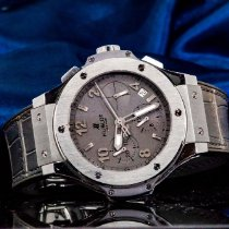 Hublot 41mm Automatik 2010 gebraucht Big Bang (Submodel)
