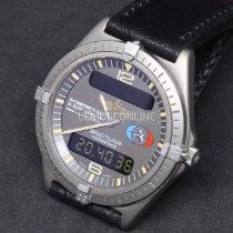 Breitling Aerospace Titan 40mm Siv Arapski brojevi