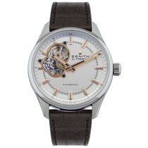 Zenith El Primero Synopsis new Automatic Watch with original box and original papers 03.2170.4613/01.C713