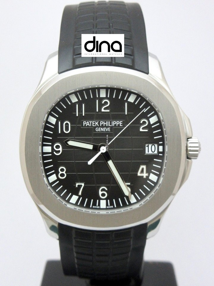 Patek Philippe Aquanaut 5167a For Price On Request For Sale From A