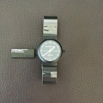 Porsche Design new Automatic Display Back Only Original Parts PVD/DLC coating