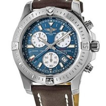 Breitling Colt Chronograph No numerals United States of America, New York, Brooklyn