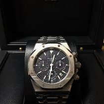 Audemars Piguet 25860ST.OO.1110ST.03 Steel Royal Oak Chronograph 39mm new