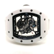 Richard Mille RM 055 Ceramic 42.70mm Transparent United States of America, New York, New York