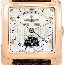 Vacheron Constantin Historiques 47300/000R-9219 pre-owned