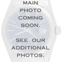 Rolex Lady-Datejust Yellow gold 25mm Blue No numerals United States of America, Texas, Dallas