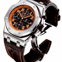 Audemars Piguet Royal Oak Offshore Chronograph Volcano Сталь 42mm Россия, Moscow
