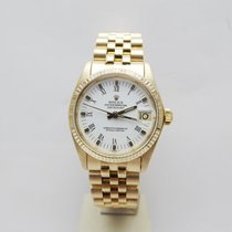 Rolex Datejust 6824 1979 pre-owned