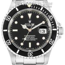 Rolex Submariner Date 16610 1991 rabljen