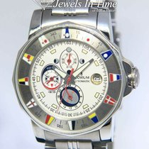 Corum Admiral's Cup (submodel) 977.630.20 pre-owned